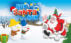 Run Santa  screenshot 1/4