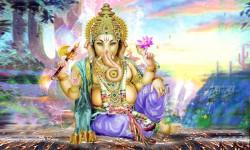 Ganesha Wallpaper For S5 screenshot 1/6