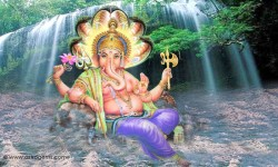 Ganesha Wallpaper For S5 screenshot 2/6