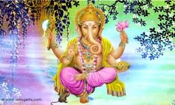 Ganesha Wallpaper For S5 screenshot 3/6