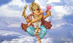 Ganesha Wallpaper For S5 screenshot 4/6