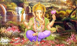 Ganesha Wallpaper For S5 screenshot 5/6