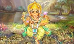 Ganesha Wallpaper For S5 screenshot 6/6