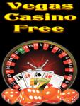 Vegas Casino Free screenshot 1/1