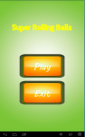 Super Rolling Balls screenshot 1/3