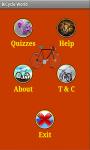 Cycle Quiz screenshot 2/5