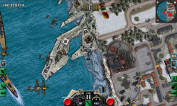 War Birds: WW2 Air Strike 1942 screenshot 1/4