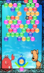 Bubble Puppy Shooter screenshot 2/3