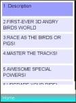 Angry Birds Go Toys screenshot 1/1
