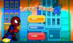 Spider Town Run  screenshot 2/4