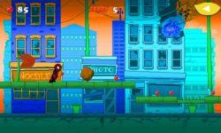 Spider Town Run  screenshot 3/4