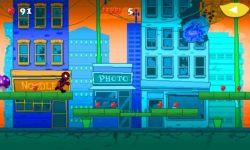 Spider Town Run  screenshot 4/4