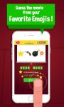 Guess That Emoji - Movie Quiz screenshot 2/3