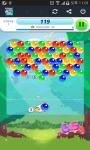 Bubble Shooter Charms screenshot 2/4