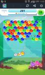 Bubble Shooter Charms screenshot 3/4