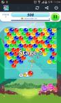 Bubble Shooter Charms screenshot 4/4