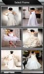 Wedding Dress Photo Montage screenshot 2/6