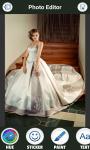 Wedding Dress Photo Montage screenshot 3/6