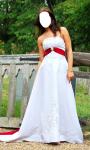 Wedding Dress Photo Montage screenshot 6/6