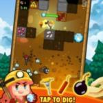 Pocket Mine 2  screenshot 1/3