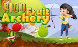 RICO Fruit Archery screenshot 1/1