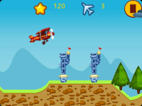 Plane Journey - Fly In the Sky screenshot 3/3