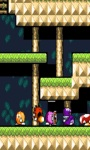 Triballs Game screenshot 1/6