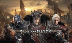 Android Clash Of Kings screenshot 6/6