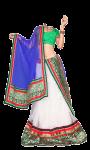 Images of Chaniya choli  suit screenshot 3/4