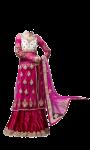 Images of Chaniya choli  suit screenshot 4/4
