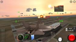 AirFighters Pro top screenshot 2/6