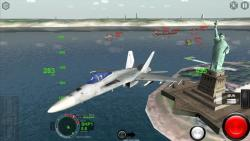 AirFighters Pro top screenshot 4/6