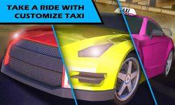 Real Taxi parking 3d Simulator screenshot 1/5