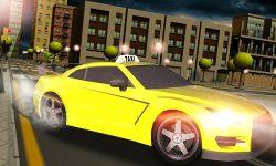 Real Taxi parking 3d Simulator screenshot 2/5