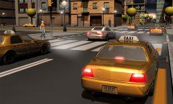 Real Taxi parking 3d Simulator screenshot 5/5