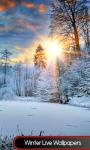Top Winter Live Wallpapers screenshot 1/6