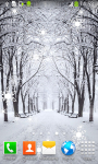 Top Winter Live Wallpapers screenshot 2/6