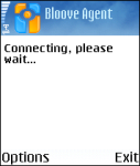 Bloove screenshot 1/1