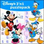 Disneys 3in1 PuzzlePack screenshot 1/2