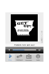 GetUp Black Radio screenshot 1/1