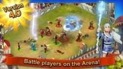 Rule the Kingdom screenshot 2/6