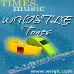 Telugu Whistle Tones Lite screenshot 1/2