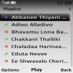 Telugu Whistle Tones Lite screenshot 2/2