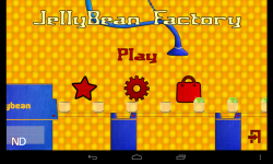 JellyBean Factory screenshot 1/5