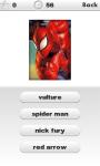 Superheroes Logo Quiz 2 screenshot 5/6