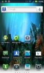 Under Water  Live Wallpaper screenshot 3/3
