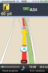 Vodafone UK Navigation screenshot 1/1