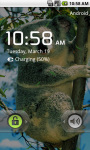 Koala Live Wallpaper screenshot 4/4