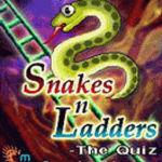 Snakes N Ladders Move Free screenshot 1/2