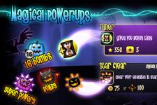 SpookyMooky screenshot 3/4